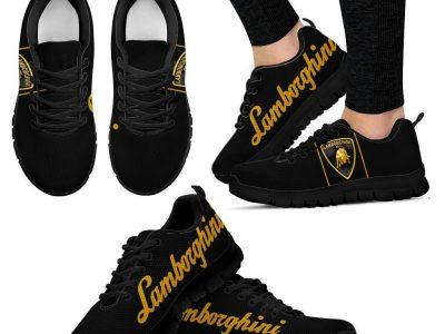 Lambo Shoes Size 10 UK
