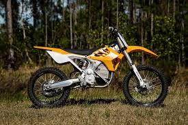 Alta Electric Moto X